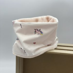 Snood Kirichou Couture Dorlotine